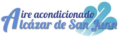 Aire acondicionado Alcázar de San Juan